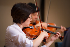 Ensemble VPO Concert 2016 Autumn (Apricot Cafe) Tags: canonef70200mmf28lisiiusm ensemblevpo japan otabunkanomorihall tokyo concert group groupperformance hall indoor music orchestra people regularconcert symphony taku tkyto jp img652052
