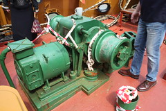 IMG_4694 (RichardAsh1981) Tags: festivals liverpool electrical tugs albertdock steamonthedock2016 brocklebank motor