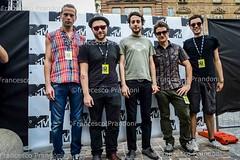MTV DAYS (francesco prandoni) Tags: show music torino tv concert italia live stage concerto musica ita bianco spettacolo televisione piazzacastello mtvdays