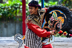 Kuda Lumping (Horse Dance). Malang, Java. (Matt Paish 2013) Tags: horse indonesia asia culture warrior tradition malang borobudur indonesi indonesien  indonsie indonezja kudalumping indoneesia  horsedance endonezya indonezija   indonzia indonezia kudalemping indnesa  indonzija indonezio indoneziya indonisa