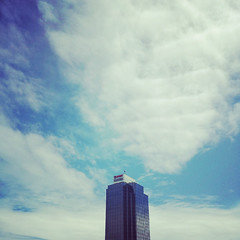Metrotower I (kardboard604) Tags: vancouver burnaby TGAM:photodesk=sunset2012