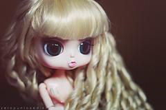 Lady Vastra (zeropuntosedici) Tags: doll groove vastra junplanning byul groovedoll byulleroy ladyvastra