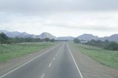 Primeira visão de Chilecito