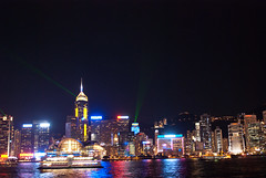 2010.7.18~28 Travel India & HongKong (Hong Kong A Symphony of Lights)