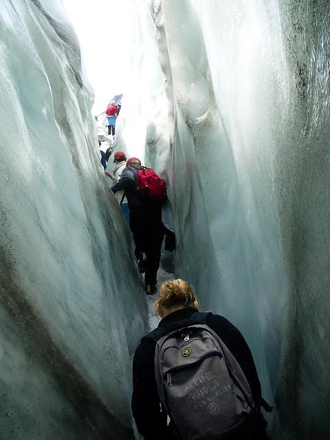 Fox Glacier 2