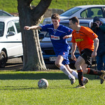 v Upper Hutt City 3