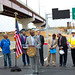 "Ramp Opening - 11th Street Bridge<br /><span style=""font-size:0.8em;"">Photo by Antoinette Charles Photography</span> • <a style=""font-size:0.8em;"" href=""https://www.flickr.com/photos/51922381@N08/7678995554/"" target=""_blank"">View on Flickr</a>"