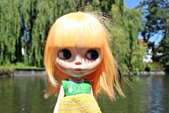 lassi on the river cam