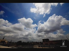The sky over Dhaka. (HamimCHOWDHURY  [Active 01 Feb 2016 ]) Tags: life pink blue red portrait white black green nature yellow canon eos video colorful purple faces mark sony gray magenta violet surreal ash dhaka dslr vaio rgb bangladesh ii bangladesh bengal frame incredible gettyimagesbangladeshq2012 01611595036 60d7d5d