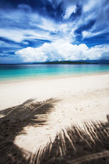 Yenbeba Beach, pantai pasir putih manokwari (Riyan_Aulia) Tags: seascape indonesia canonef1740mmf4lusm tropicalbeach manokwari papuabarat bwcpl canon5dmkii riyanaulia yenbebabeach pantaiyenbeba pantaipasirputihmanokwari