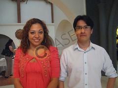 8. Claudia Trujillo y Agustín Gutiérrez