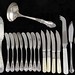 S22. Assorted Sterling Silver Servers