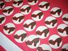 Louboutin (Confetti & Cupcakes) Tags: cake bar spider cupcakes high mini confetti evento bebê bolo casamento convite festa aniversário chá aranha marmita drika homen monter personalizados novaes gostosos decorados