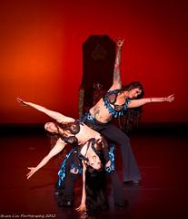 DarkSideofCrown-022 (Toast to Life) Tags: show color dance costume bellydance 2012 jillina kaeshichai bellydanceevolution bellydanceevolution2012