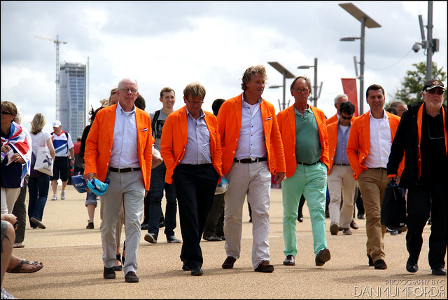 The Dutch Reservoir Dogs