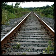 Down the tracks (Read2me) Tags: train vanishingpoint track bigmomma gamewinner challengeyouwinner 15challengeswinner friendlychallenges thechallengefactory agcgwinner herowinner superherochallengewinner storybookwinner storybookchallengegroupotr pregamechallengewinner tcfunaninmous