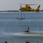 Eurocopter EC155 - Rescue Vlissingen 2012 thumbnail