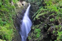 DSC_0646 (lordnoize) Tags: lake waterfall lakes lakedistrict cumbria airaforce ullswater glenridding