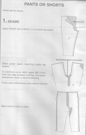 How NOT To Sew Pajama Pants Sew Maris Amazing Pajama Pants Pattern