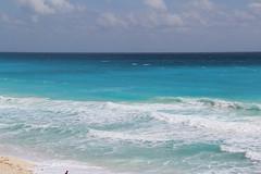 El Mar (¡Carlitos) Tags: beach mexico hotel playa cancun quintanaroo westinregina