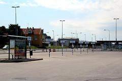 blå blink park and ride parkering københavn