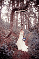 Like a Fairy Tale (I Do Visual Art) Tags: love groom bride couple pareja amor venezuela husband lovers caracas f wife bodas weddingphotography fotografaparabodas