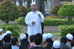 photo (Ikatan Muslimin Malaysia Cawangan Hulu Langat) Tags: putrajaya ramadhan masjid putra dhl isma qiyam iktikaf tahajud qiyamullail