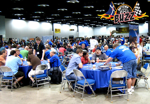 """Gen Con 2012 • <a style=""""font-size:0.8em;"""" href=""""http://www.flickr.com/photos/78612590@N05/7807622978/""""  on Flickr</a>"""