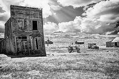 Bodie California (nailbender) Tags: califorina miningtown bodiecalifornia gosttown