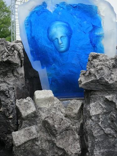 Die Gläsernen Gärten von Frauenau