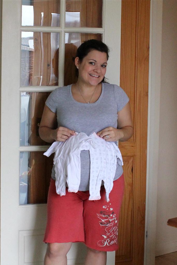32 week twin pregnancy