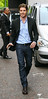 Josh Henderson at the ITV studios London, England