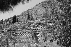 Delphi (Δελφοί) Greece, Aug 2012. 05-108 (megumi_manzaki) Tags: archaeology greek ancient delphi greece worldheritage delphoi