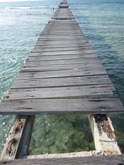 Jembatan eksotis