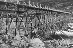 Porjus (Tekniska museet) Tags: bro 1911 tekniskamuseet porjus porjuskraftverk porjuspowerplant