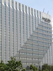 CIMG9048 (Akieboy) Tags: building glass skyscraper esplanadedeladefense