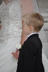 Page Boy (bryanpage) Tags: wedding children harrison weddingdress pageboy harrisonhendrixpage harrisonpage