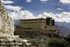 Stock Palace. Ladakh.India (courregesg) Tags: india building architecture landscape stock palace chorten kashmir himalaya ladakh jammu