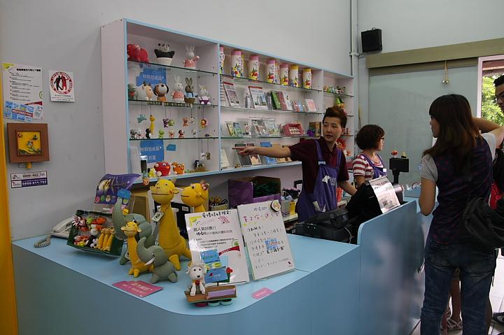 造紙龍觀光工廠(720)008