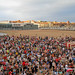 Festival de la Sidra Natural Gijón: playa de Poniente