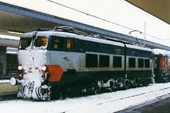 FS E656 XXX (railphoto) Tags: treno torino e656 caimano zug bahn rail locomotiva lok