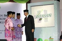 Majlis Aidilfitri Tabung Haji & Pelancaran Yayasan TH.