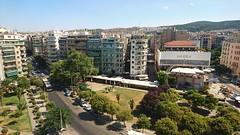 Thessaloniki, Greece (skumroffe) Tags: thessaloniki greece grekland ellada hellas greekmacedonia macedonia mellerstamakedonien makedonien