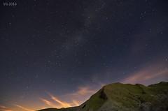 Burning Sagro (Vincenzo Giordano) Tags: montesagro alpi apuane night stars milky way longexposure perseids golfo dei poeti cave marmo notturna tramonto nikon d7000 tokina 1116