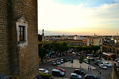 Castello Normanno Svevo (Mesagne) (beatrice_chionna) Tags: castello normanni normanno svevo mesagne castle storia foto prospettiva luce torre tramonto visita guidata
