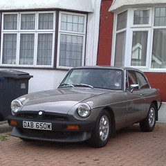 (uk_senator) Tags: 1980 mgbgt mgb gt mg bgt grey