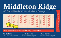 Lot 102 McIver Avenue, Middleton Grange NSW