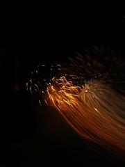 IMG_9430 (NapoleonIsNotDead) Tags: iceland islanda summer wonders natural landscape reykjavik colture night festival holiday fireworks light fire orange dark