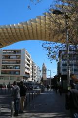 Sevilla (3) (crgmry) Tags: sevilla seville wintersun city espana spain historic historiccity