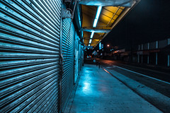 () Tags: los angeles neon city street photography la downtown night ambiance